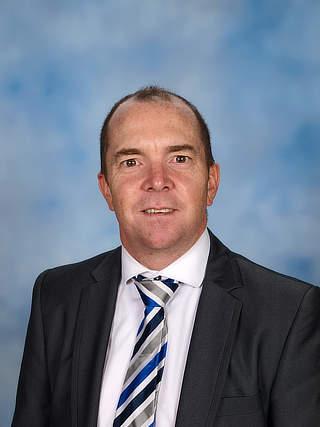 Craig Entwistle
