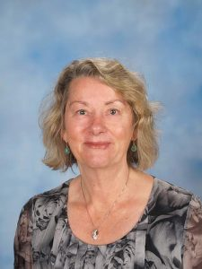 Sally Hendy