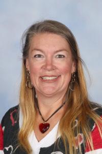 Melissa Batten